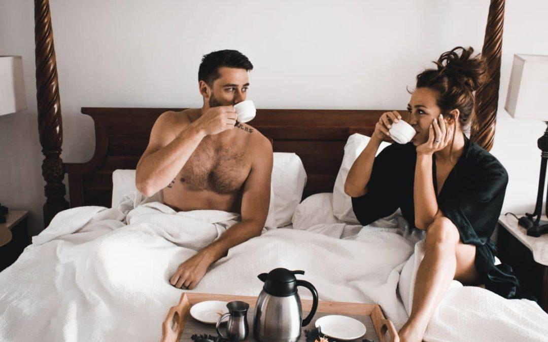 Découvrez ce que votre Espace de Vie révèle de votre relation de couple