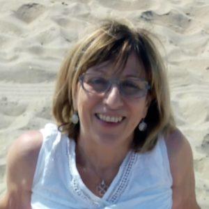 Portrait de Michèle