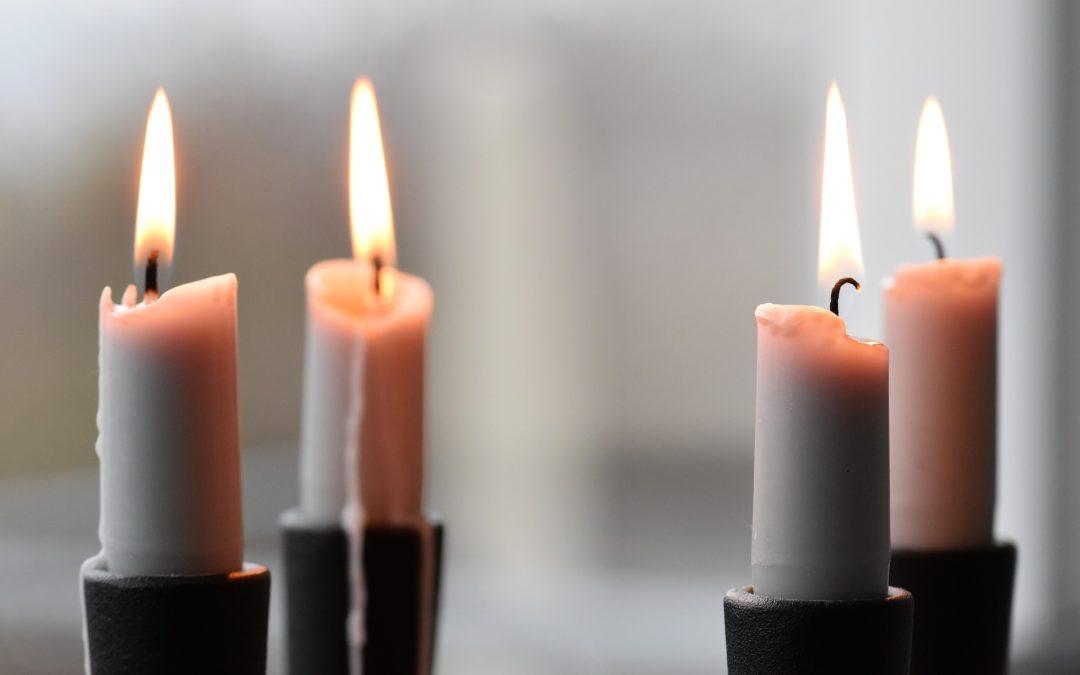 Les bougies en Feng Shui